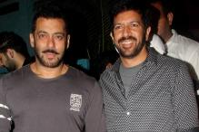 Great Walk Together: Kabir Khan On His Association With Salman Khan
