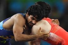 National Wrestling Championship: Sandeep Tomar, Amit Dhankar Win Gold