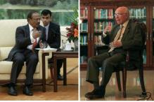 Pakistan, India NSAs Agree to Reduce Tension Along LoC: Aziz
