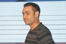 No Need For Pink Ball to Draw Spectators In Test Matches: Virender Sehwag