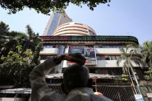 Sensex Soars 193 Points; TCS Zooms 4 Percent