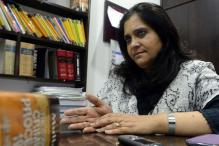 Teesta Setalvad's NGO cleared by Home Ministry for Foreign Funds