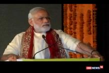Shades Of India 2.0, Episode- 36: Modi's Poll Pitch in UP, Terrorist Attack in Pampore and the Triple Talaq Issue