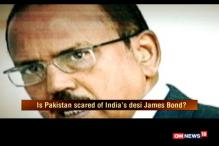 Shades Of India 2.0, Episode- 35: A Senior Police Official in Pok Spills The Beans on Surgical Strikes and a Low-Down on India's Very Own James Bond: Ajit Doval