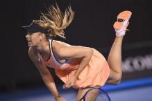 Sponsors Hail Maria Sharapova's Reduced Ban