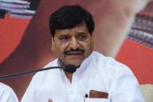 Shivpal Invites Nitish Kumar, Sharad Yadav to SP's 25th Anniversary Celebrations,  Hints Alliance