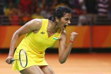 Need to Work Harder to Win Medals at Big Events, Says PV Sindhu