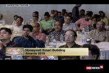 Watch Smart Building awards 2016