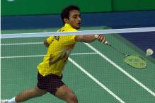 Shuttler Sourabh Varma's Moment Under the Sun