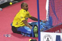 Asian Champions Trophy 2016: Sreejesh Simmers Down Before Indo-Pak Clash