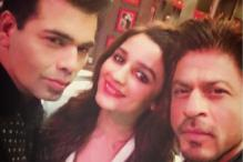 Koffee With Karan: Shah Rukh Khan, Alia Bhatt to Appear Together on the Show