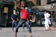 Pakistan Instigating Stone Pelting in Kashmir Using WhatsApp: J&K Police