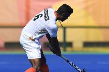 Asian Champions Trophy: Indian Defender Surender Kumar Suspended