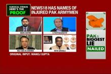 News360: PoK Cop Confirms India's Claim of Surgical Strike