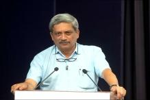Told Soldiers to Shoot Enemy, Not Wait to be Martyred: Parrikar