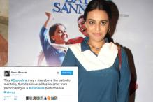 Swara Bhaskar Criticises 'Pathetic Mentality' for Disallowing Nawazuddin Siddiqui to Participate in Ramlila Performance