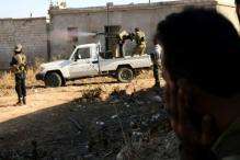 Turkish-Backed Syrian Opposition Captures Dabiq From IS