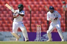 1st Test: Tamim Leads Bangladesh Recovery After Moeen Strikes for England