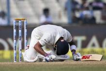 India vs New Zealand: 2nd Test, Day 3