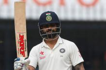 Indore Test: Centurion Virat Kohli Takes India to 267/3 on Day 1