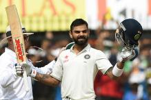 India vs New Zealand: 3rd Test, Day 2