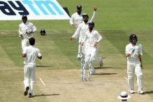 New Zealand were Playing Catch-up after Conceding Big Lead: Taylor