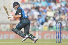 Tom Latham's Batting a Huge Positive for New Zealand: Brendon McCullum
