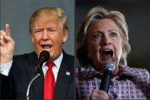 Trump Eyes Uphill Battle at Second Presidential Debate With Clinton