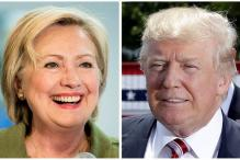 Trump-Clinton Showdown Reaches Final Stage as They Gear up for Third Presidential Debate