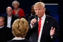 Clinton Has To Go To Jail Says Trump