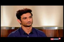 Watch: Kaneez in Conversation with Sushant Singh Rajput