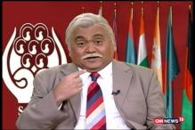 Watch: Cyrus' Take on Cancellation of SAARC Summit