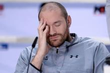 'Suicidal' World Heavyweight Champion Tyson Fury Admits Cocaine Use