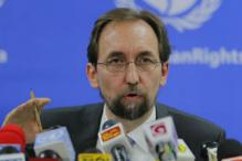 Trump Would be Dangerous if Elected, Says UN Rights Chief