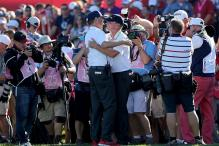 Ryder Cup 2016: Newly Fashioned US Team End Ryder Losing Streak