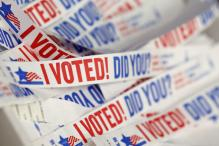 US Registered Voters Hit Record-Breaking 200 Million