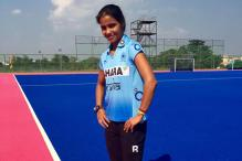 Vandana Katariya To Lead India Hockey Team at Asian Champions Trophy