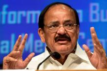 Congress Poses 4 Questions to BJP V-P Pick Venkaiah Over Corruption Charges
