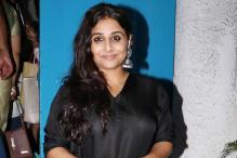 Sujoy and I Love Fighting With Each Other: Vidya Balan On Her Kahaani 2 Director