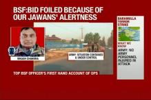 Baramullah Attack: Terror strike at Army, BSF Camps in J&k