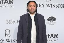 Indian-American Hotelier Vikram Chatwal Accused of Burning 2 Dogs