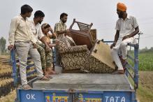 Punjab Govt Reverses Evacuation Decision, Villagers Head Back Home