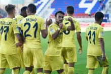Villarreal Suffer First Defeat, Bilbao Held in La Liga