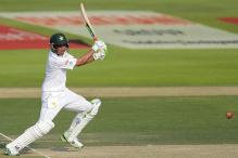 Pakistan vs West Indies Live Score: 2nd Test, Day 2 in Abu Dhabi