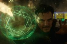 Watch: Masand's Verdict on Doctor Strange