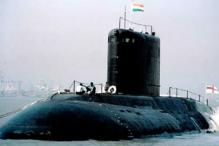 Navy Rubbishes Pakistan's Claim That It Stopped Indian Sub From Entering Waters