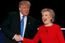 US Presidential Candidates Spent $2.17 Billion During Poll Campaigns