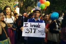 Delhi Pride Parade 2016: LGBTQ March In Delhi Seeking Freedom & Dignity For All
