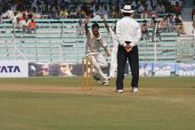 Ranji Trophy Quarter-Final, Day 4: Gohil's Fifer Puts Mumbai in Command Over Hyderabad