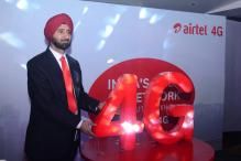 Airtel Launches 4G Services in Dehradun, Haridwar, Roorkee , Rishikesh, Rudrapur and Haldwani